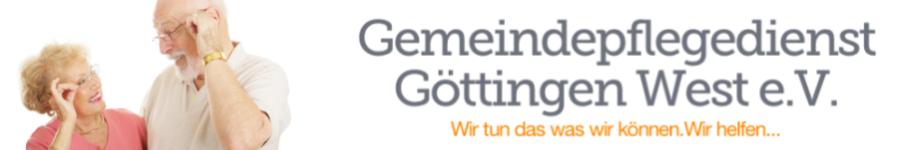 Gemeindepflegedienst Göttingen-West